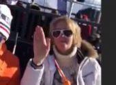 Экс-модель Синтюрева в ожидании суда покупает для мамы часы за 9 млн рублей