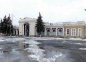 Владимиров поручил сделать больше детских площадок у ж/д вокзала Невинномысска