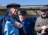 Пенсионеры в Казинке решили голодать, чтобы добиться отставки главы Ставрополья
