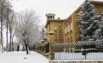 Зимой здравницы Ессентуков приняли 2 тыс иностранцев