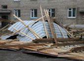 В Ставрополе завершили ремонт кровли школы №11