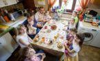 Многодетным семья Ставрополья напомнили о новых соцвыплатах