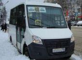 Водители маршруток №48 в Ставрополе объявили забастовку