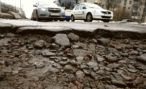 Госавтоинспекторы Ставрополя принимают жалобы на плохие дороги