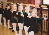 В Кисловодске откроется еще одна хореографическая школа