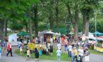 В Пятигорске отпразднуют начало сезона в обновленном парке Цветник