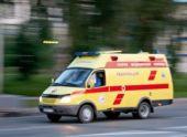 В Невинномысске в ДТП погиб пожилой мужчина