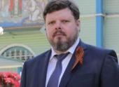 """Депутат Марченко ответил на жалобу """"Яблока"""" в Петербурге"""