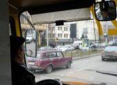 Водители маршруток в Ставрополе получили выговор за плохое поведение