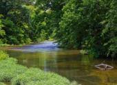 В реке Ставропольского края обнаружено тело женщины