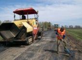 В Курсавке начался ремонт двух дорог