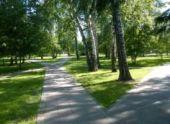 В Ставрополе появятся два новых сквера