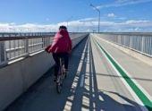 В ДТП в Ставрополе пострадала велосипедистка
