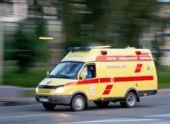 В Ставропольском крае 17 человек пострадали в ДТП с маршруткой