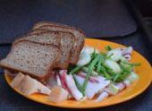 В Ставрополе пройдет дегустация местного хлеба и сала