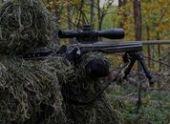 Комплекс «Фантом» отлично зарекомендовал себя в руках российских снайперов