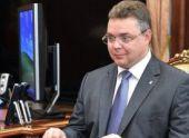 Губернатор Владимиров попал в ДТП в Ставрополе