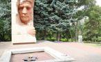 В Кисловодске начался ремонт мемориала воинской славы