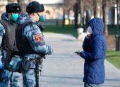 На Ставрополье почти 800 человек нарушили режим самоизоляции