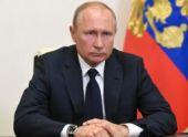 Путин поздравил Сбербанк со званием лучшего в части акционерной стоимости