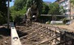В Ставрополе отремонтируют 9 дорог в частном секторе