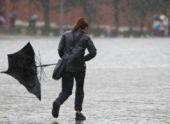 Ставрополье зальет дождями и засыпет градом
