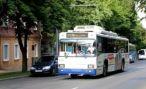 В Ставрополе могут появиться несколько десятков новых троллейбусов с автономным ходом