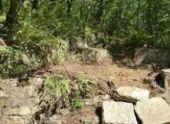 В Курортном парке Железноводска обнаружили остатки старинной лестницы