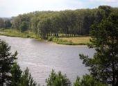 Комсомольский пруд на Ставрополье закрыт