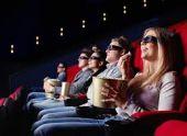 В Ставрополе начинают работать кинотеатры