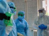 В Ставрополе увеличивают количество мест для зараженных COVID-19