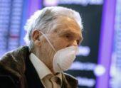 Пожилым гражданам Ставрополья продлили самоизоляцию
