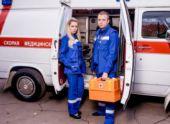В Ставропольских скорых не хватает сотрудников