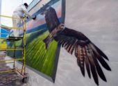 Солнечнодольск готовится к фестивалю граффити «Культурный код»