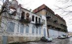 Старинный «Метрополь» в Ессентуках готовится к ремонту и реконструкции