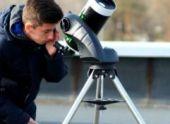 Юный житель Ставрополья создал топонимическую карту Луны