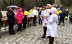Новая традиция в Железноводске, продлевающая жизнь