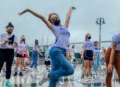 Девятичасовой танцевальный марафон состоится 29 апреля на Ставрополье