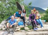 Пятигорск станет местом для съемок третьего сезона сериала «Шифр»