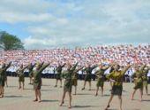В Ставрополе 9 мая состоится традиционное выступление детского хора