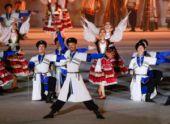 Фестиваль «Песни России» стартовал в Ставропольском крае 20 мая