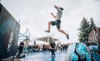 С 19 по 23 мая в Пятигорске состоится первый в мире фестиваль уличной культуры «КАРДО»