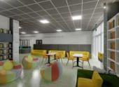 Народная библиотека Железноводска откроется в скором времени