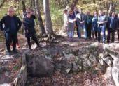 Раскопки на Татарском городище станут новым туристическим объектом