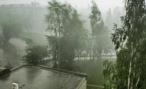 На Ставрополье резко поменяется погода