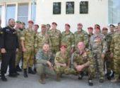 Ставропольские общественники почтили память военнослужащих