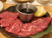 Первая в мире печать искусственной мраморной говядины в Японии