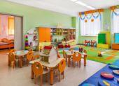 На Ставрополье новый детсад планируют достроить до конца этого года